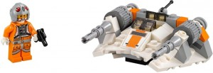 LEGO Micro-Snowspeeder