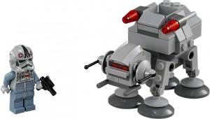 LEGO Micro AT-AT