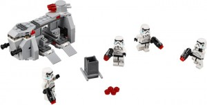 LEGO 75078 - Imperial Troop Transport.